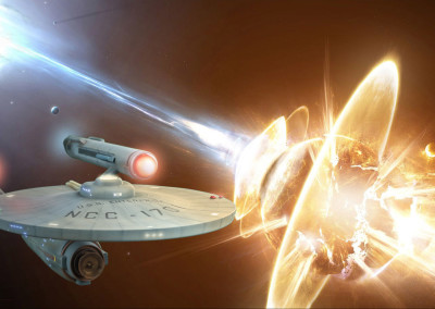 TV Series Uss Enterprise